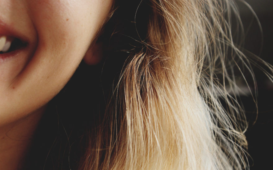 Tipos de manchas en la cara